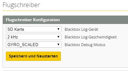 Z:\fpv wissen\Screenshots windows\betaflight blackbox modes.PNG